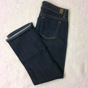Guess Daredevil Boot Cut Jeans